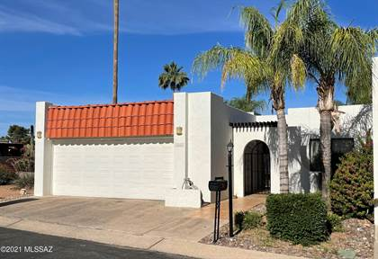 Residential Property for sale in 1551 N Via Dorado, Tucson, AZ, 85715