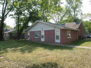Residential Property for rent in 501-B E Cottage Grove Avenue, Bloomington, IN, 47408