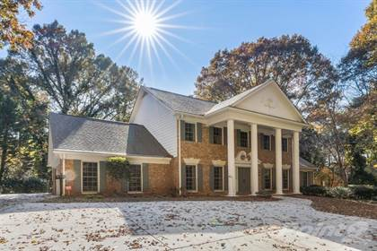 Single-Family Home for sale in 1685 Winterthur Close NW , Sandy Springs, GA, 30328