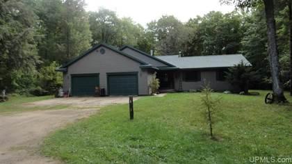 Residential Property for sale in N3490 16 Mile Lake, Munising, MI, 49862
