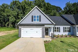 Townhouse for sale in 52 Highmeadow Lane, Clayton, NC, 27520