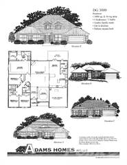 Single Family for sale in Nature Path Drive, Simpsonville, SC, 29681