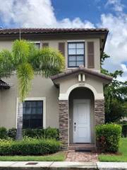 Townhouse for sale in 15071 SW 113th Ter, Miami, FL, 33196