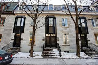 Residential Property for rent in 1390 Av. Overdale, Montreal, Quebec