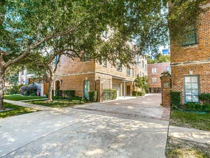 Residential Property for sale in 4330 Cole Avenue C, Dallas, TX, 75205