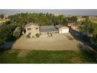 Residential Property for sale in 222076 TWP RD 9-2, Coalhurst, Alberta