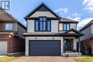 Single Family for sale in 920 Pioneer Grove Court, Kitchener, Ontario