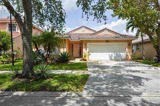 Single Family for sale in 5020 SW 150th Ave, Miramar, FL, 33027