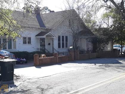 Residential Property for sale in 640 Harvey St, Millen, GA, 30442