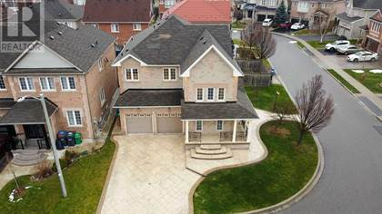 Single Family for sale in 55 MASTERS GREEN CRES, Brampton, Ontario, L7A3K6