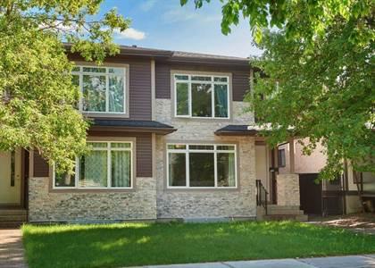 Single Family for sale in 1507 22 AV NW, Calgary, Alberta