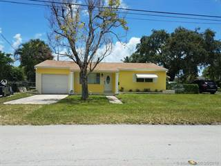 Single Family for sale in 1801 N 22nd Ave, Hollywood, FL, 33020
