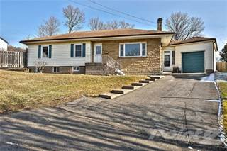 Residential Property for sale in 17 Underhill Avenue, Dundas, Ontario, L9H 1S2