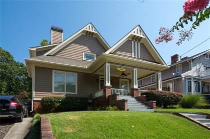 Residential for sale in 266 Atlanta Avenue SE, Atlanta, GA, 30315
