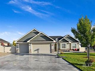 Single Family for sale in 1026 Huntington Ct, Nampa, ID, 83686