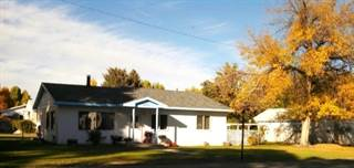 Single Family for sale in 610 West Wyoming Ave, Basin, WY, 82410