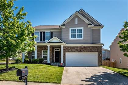 Residential Property for sale in 3430 Dominion Green Drive, Charlotte, NC, 28269