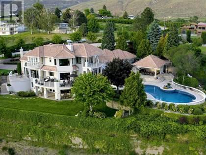 Single Family for sale in 3715 30TH AVE, Thompson - Okanagan, British Columbia