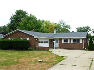 Single Family for sale in 5465 WATERFORD Road, Independence Township, MI, 48346