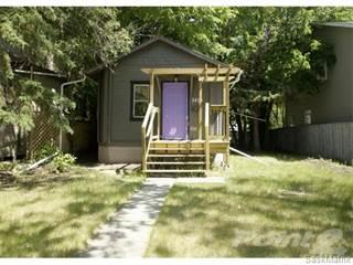 Single Family for sale in 1428 1St AVENUE N, Saskatoon, Saskatchewan