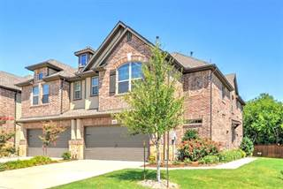 Townhouse for sale in 4817 Bridgewater Street, Plano, TX, 75074