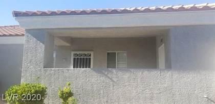 Residential Property for sale in 1728 Jones Boulevard, Las Vegas, NV, 89108