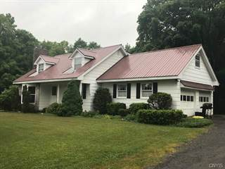 Single Family for sale in 1320 County Route 15, Boylston, NY, 13083