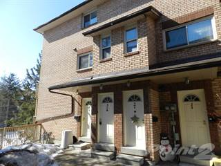 Condo for sale in 15 Meadow Lane, Barrie, Ontario, L4N 6Z1