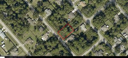 Lots And Land for sale in 1881 Saracen Avenue, Palm Bay, FL, 32909