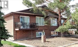 Multi-family Home for sale in 117 9 Avenue W, Bow Island, Alberta