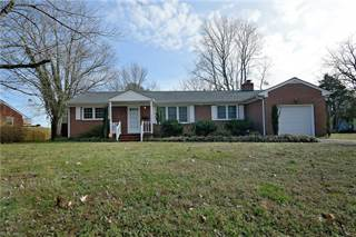 Single Family for sale in 4 Bird Lane, Newport News, VA, 23601