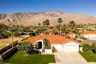 Single Family for sale in 1951 S Araby Drive, Palm Springs, CA, 92264