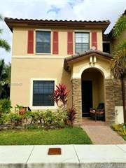 Townhouse for sale in 15111 SW 113th Ter, Miami, FL, 33196