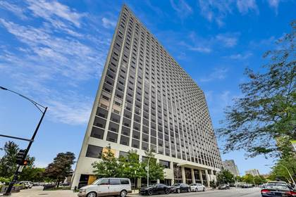 Residential Property for sale in 4343 North CLARENDON Avenue 2503, Chicago, IL, 60613