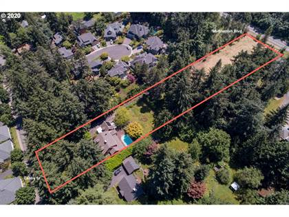 Lots And Land for sale in 6350 SW CANBY ST 1, Portland, OR, 97219