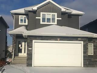 Single Family for sale in 100 Ellison Court, Fort Saskatchewan, Alberta