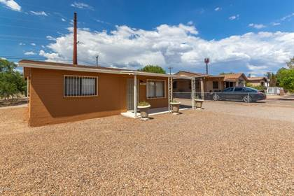 Residential for sale in 926 W District Street, Tucson, AZ, 85714