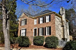 Single Family for sale in 3109 Wynford Gables SW, Marietta, GA, 30064
