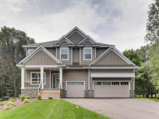 Single Family for sale in 2251 Cleveland Avenue N, Roseville, MN, 55113