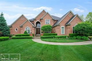 Single Family for sale in 6020 Adams, Greater Sterling Heights, MI, 48094