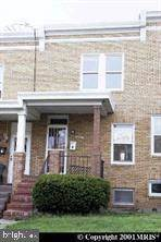 Residential Property for sale in 4102 EIERMAN AVE, Baltimore City, MD, 21206