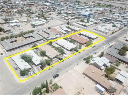 Multifamily for sale in 3801-3833 Harrison Avenue, El Paso, TX, 79930