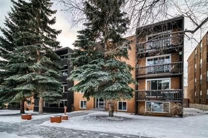 Single Family for sale in 102, 507 57 Avenue SW 102, Calgary, Alberta, T2V0H2