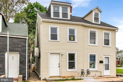 Residential Property for rent in 225 E SOUTH STREET, York, PA, 17403