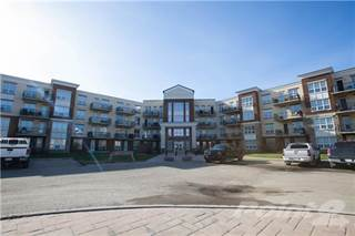 Condo for sale in 12320 102 Street 215, Grande Prairie, Alberta