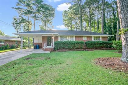 Residential Property for sale in 2632 Farley Street, Atlanta, GA, 30344