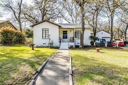 Residential Property for sale in 4512 Martha Lane, Fort Worth, TX, 76103