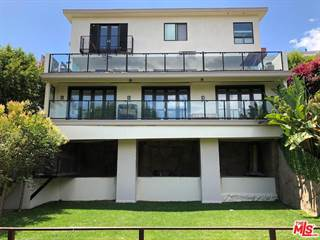 Beverly Hills Roxbury Park, CA Real Estate & Homes for Sale