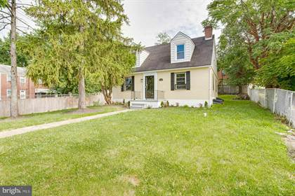 Residential for sale in 848 WOODBOURNE AVENUE, Baltimore City, MD, 21212