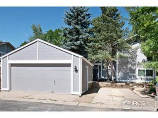 Single Family for sale in 1045 Tantra Park Cir, Boulder, CO, 80305